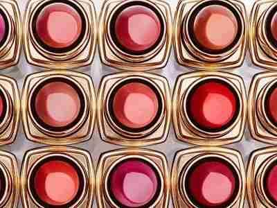 Najbolj trendi rdečila jeseni. Foto: Getty