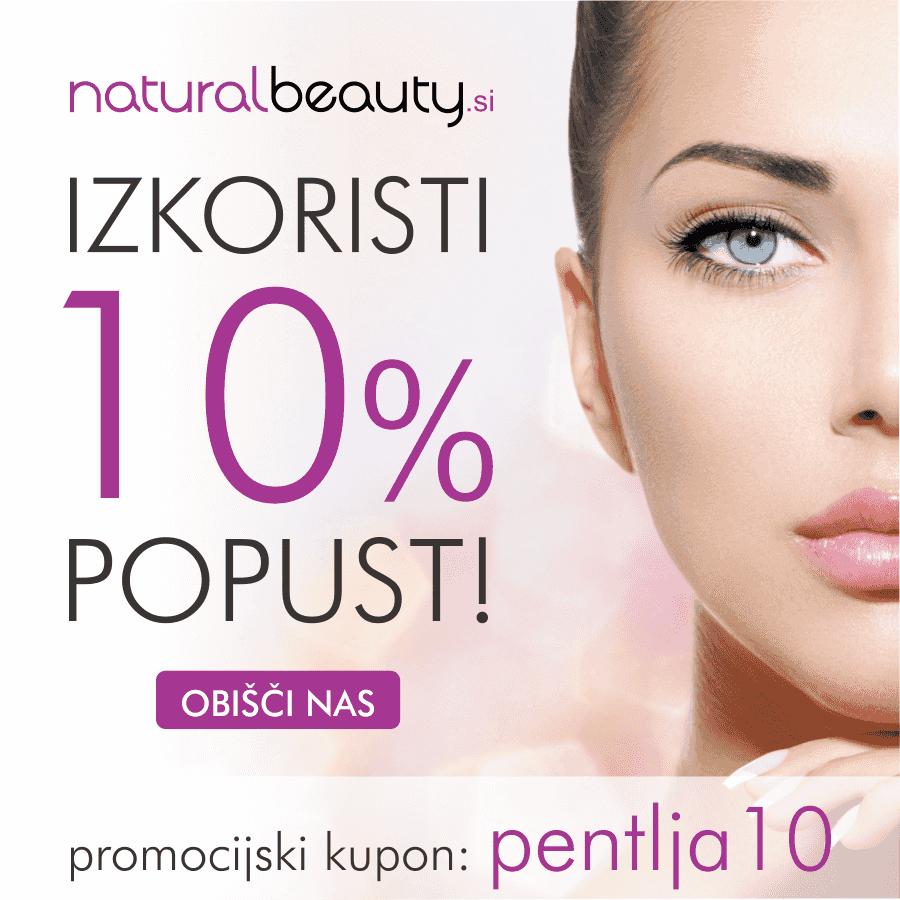 Foto: naturalbeauty.si