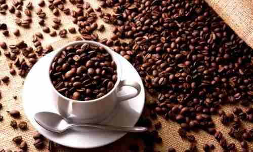 Kava je odlična za temnolaske. Foto: wikimedia