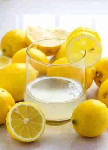 Limonin sok je poln vitamina C. Foto: wikimedia