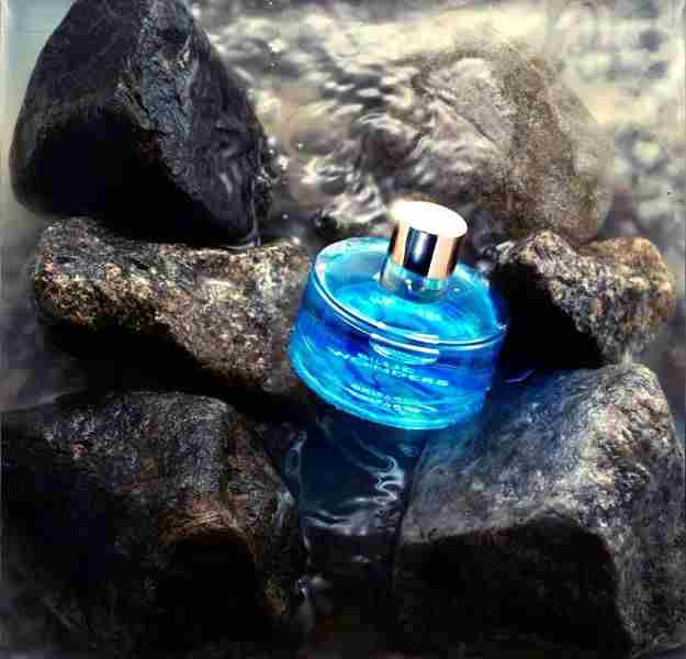 Blue Wonders toaletna voda. Cena 19,90 €
