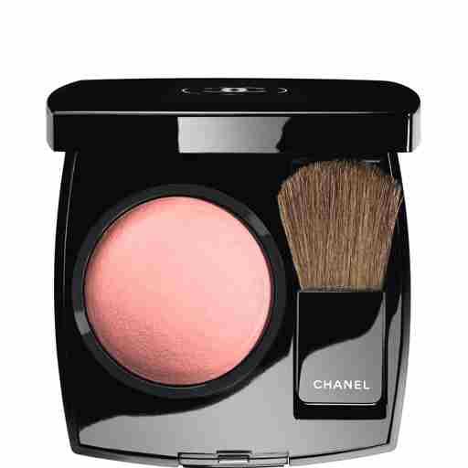 Joues Contraste rdečilo za lica je na voljo v 10 odtenkih, vse od nežno rožnate do rjavo rdeče barve. Cena izdelka je cca. 42 €.