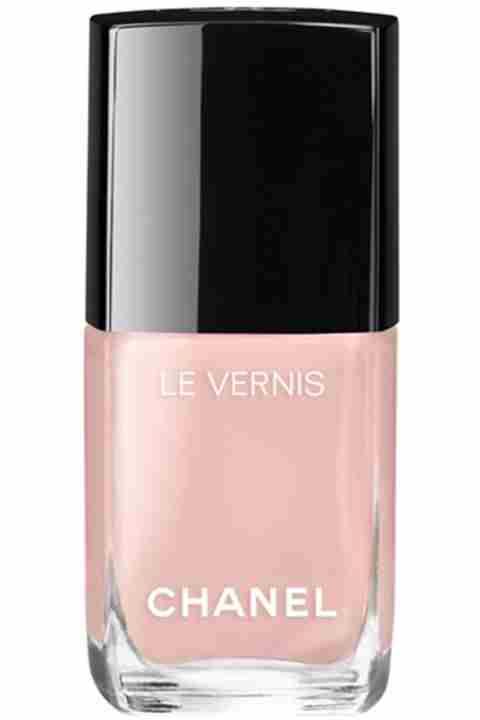 Chanel Le Vernis Longwear Nail Colour lak za nohte v odtenku 'Ballerina', cena cca. 25 €.
